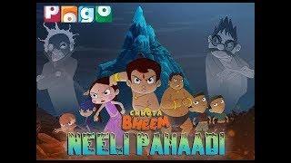 Chhota Bheem Neeli Pahari full movie in hindi