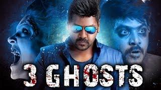 3 Ghosts 2018 South Indian Movies Dubbed In Hindi Full Movie | Raghava Lawrence, Ritika Singh
