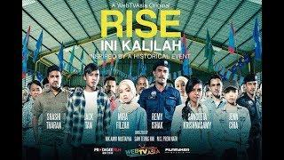 RISE INI KALILAH Official Movie Trailer Inspired by a Historical Event