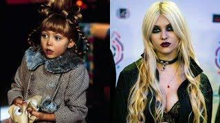How the Grinch Stole Christmas (2000) Cast: Then and Now ★ 2019