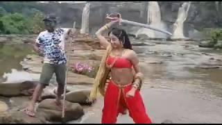 Sanjana Garlani Doing historical part in Telugu serial | Sanjana | Sakhath Cinema #Sanjana