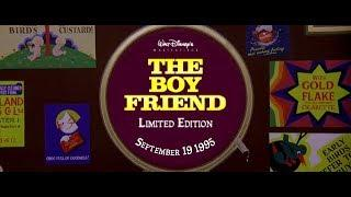 Closing To The Boy Friend: Limited Edition [September 19 1995] VHS