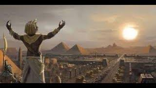 Ancient Egypt in Hollywood fantasy films