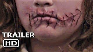 MALEVOLENT Official Trailer (2018) Netflix, Horror Movie