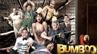 Bumboo | Full Hindi Movies | Kavin Dave | Mandy Takhar | Hindi Comedy Movies