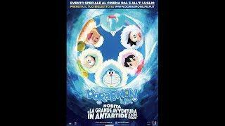 DORAEMON IL FILM Nobita e la grande avventura in Antartide (2017) avi MP3 WEBDLRIP ITA