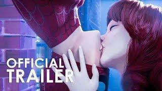 Spider-Man: Into the Spider-Verse (2018) FINAL Trailer (2018) Animation Movie HD