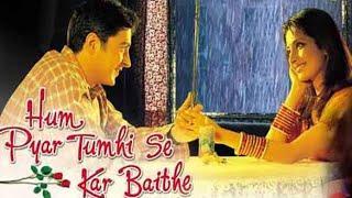 Hum Pyar Tumhi Se Kar Baithe 2002 Full Movie || Jugal Hansraj || Tina Rana