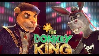 The Donkey King full Movie   Pakistani Movies 2018   The Donkey king full movie