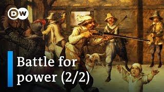 The Thirty Years' War - how was peace achieved? (2/2) | DW Documentary (History documentary)