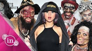 Selena Gomez bald in Zombiefilm neben Adam Driver!