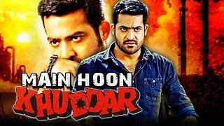 Main Hoon Khuddar (Allari Ramudu) Hindi Dubbed Full Movie | Jr. NTR, Arthi Agarwal, Gajala, Nagma