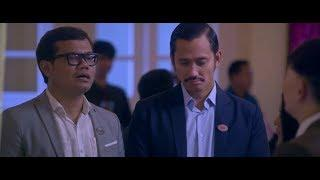 Film REUNI Z - Full Movie Indonesia 2018