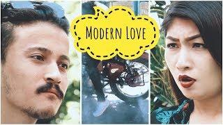 Modern Love | Nepali Short Comedy Film | PSTHA