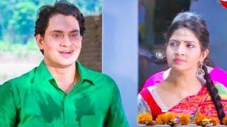 ଘରେ ପୁରେଇ ନାଦି ଦେବି.. Ghare Purei Naadi Deba.. New Odia Film Comedy