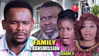 Family Transmission Season 4 - Zubby Michael 2018 Latest Nigerian Nollywood Movie full HD