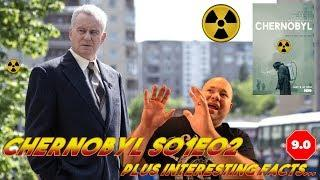 Chernobyl 2019 Episode 2 Review |  Horrific Story & Accurate History All In One! | Chernobyl 2019