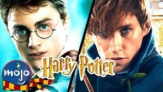 Harry Potter Week Is HERE! Vote on Your Favourite Harry Potter Movie!