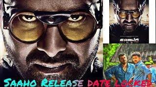 Saaho release date locked | selvaraghavan next historical movie | Happie Times