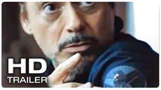 AVENGERS 4 ENDGAME Tony Stark Becomes Director of SHIELD Trailer (NEW 2019) Superhero Movie HD