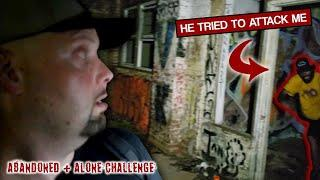 """WHEN EXPLORING GOES BAD"" Abandoned & HAUNTED"