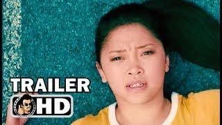 TO ALL THE BOYS I'VE LOVED Trailer (2018) Netflix Comedy Movie HD