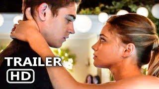 AFTER Trailer # 2 (2019) Romantic, Teen Movie HD