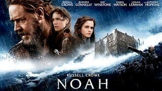 Noah (2014) HD ❇ Biblic Historical Movie ❇ I Movie ❇  Historical Movie