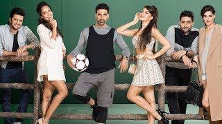 Akshay Kumar Latest Hindi Full Movie   Abhishek Bachchan, Jacqueline Fernandez, Nargis Fakhri