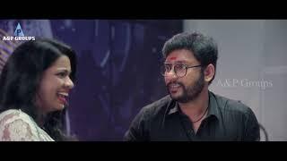RJ Balaji TV Interview LKG Movie Comedy Scene | LKG Tamil Movie| K R Prabhu