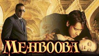 Mehbooba (2008) Full Hindi Movie | Sanjay Dutt, Ajay Devgan, Manisha Koirala