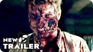 OVERLORD Trailer (2018) J.J. Abrams Horror Movie