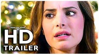 A CHRISTMAS SWITCH Official Trailer (2018) Christmas Comedy Movie HD