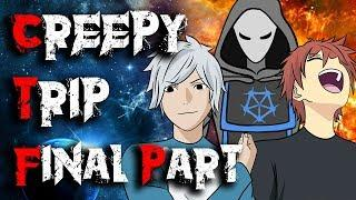Scary Story Creepy Trip Final Part Animated In Hindi