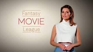 Maria Menounos Talks Fantasy Movie League!