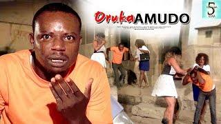 Oruka Amudo | OKELE | - 2018 Yoruba Comedy Movie | Yoruba Movies 2018 New Release This Week