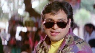 Khuddar | Govinda | Comedy Movie | Bollywood Full HD