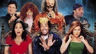 Scary Movie 2 FUll'M.O.V.i.E'2018'HD""
