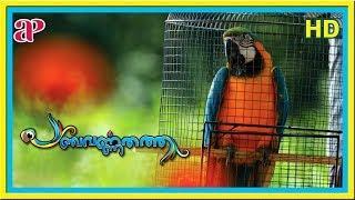 Kunchan Emotional Scene | Panchavarnathatha Movie Scenes | Jayaram Prem Kumar Comedy Scene