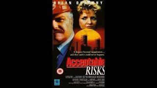 Acceptable Risks (1986) Brian Dennehy *FULL MOVIE*