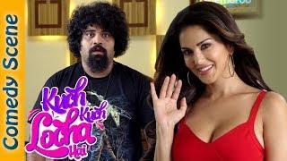 Kuch Kuch Locha Hai Comedy Scene - Ram Kapoor - Sunny Leone - Shemaroo Bollywood Comedy