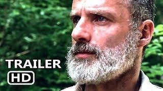 THE WALKING DEAD Season 9 Trailer # 3 (NEW 2018) TV Show HD
