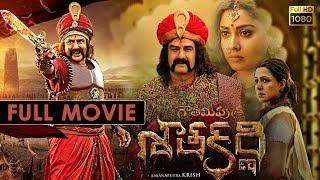 Balakrishna Super Hit Telugu Epic Historical Action Film | Shriya Saran | Hema Malini || TMP