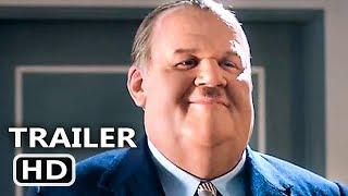 STAN & OLLIE Movie Clip + Trailer (NEW 2018) Laurel And Hardy Movie HD