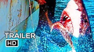 47 METERS DOWN 2 Trailer (2019) Shark Horror Movie HD