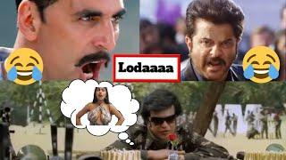 The Real Muthbaaz | Funny Dubbed | bollywood Comedy Movie | AliBrothers