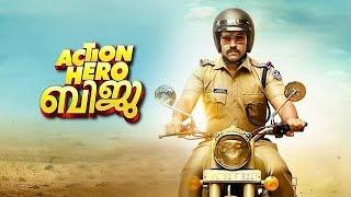 action hero biju full movie malayalam action comedy