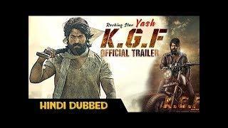 KFG Full Movie New Released Full Hindi Dubbed Movie 2019 | New South Indian Movies Dubbed in Hindi
