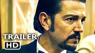 NARCOS Season 4 Final Trailer (NEW 2018) Narcos Mexico, Netflix TV Show HD