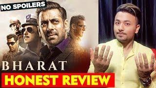 BHARAT HONEST REVIEW | FULL MOVIE | Salman Khan | Katrina Kaif
